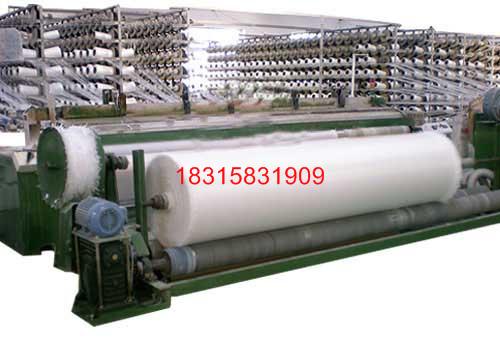 塑料编织布1