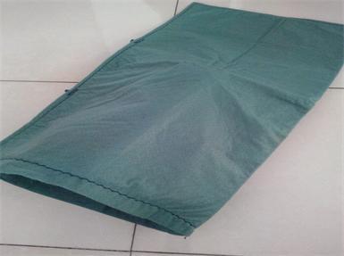 长丝生态袋原材料聚酯纤维