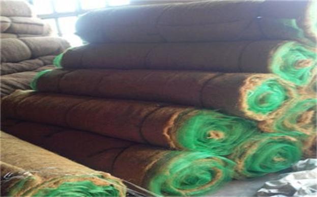 环保草毯=植生毯?