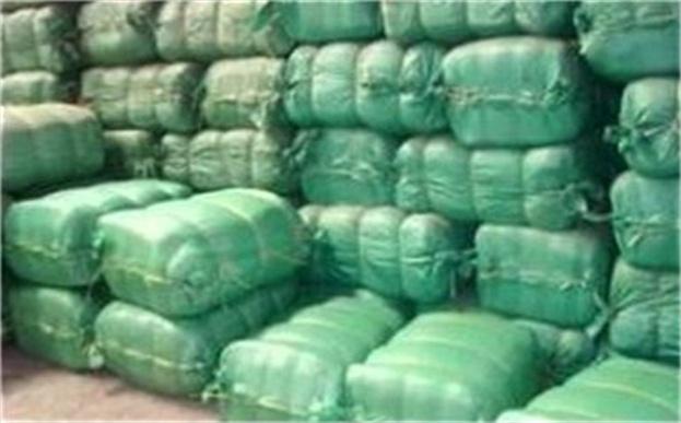 植生袋加工和检验标准