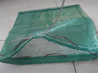 植生袋→矿山边坡绿化方法