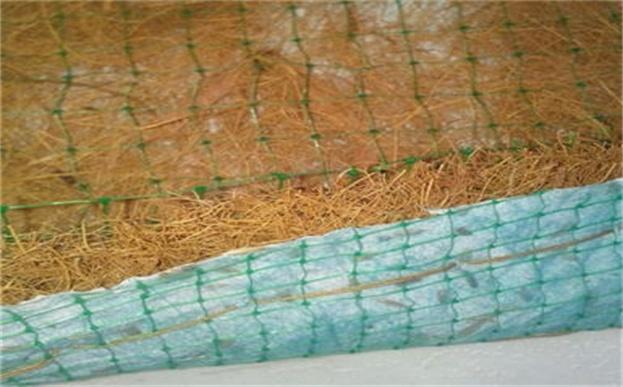 护坡,选对环保草毯了吗?