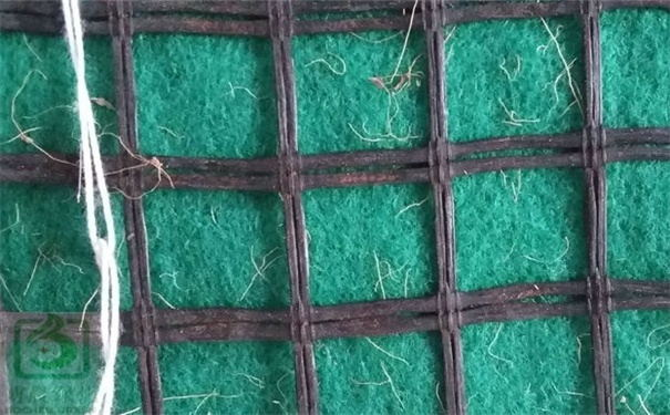 抗冲生物毯